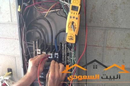 استخدامات اجهزه فحص كهرباء المنازل